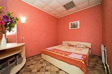 Челябинск, Гагарина, 3 - мини-гостиница посуточно