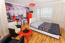 Челябинск, 40-летия Победы, 44 - квартира посуточно