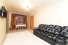 Челябинск, Барбюса, 61 - квартира посуточно
