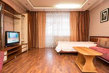 Челябинск, Бр. Кашириных, 76 - квартира посуточно