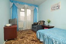 Челябинск, Курчатова, 25 - квартира посуточно