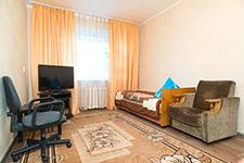 Челябинск, Цвиллинга, 79 - квартира посуточно