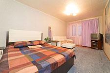 Челябинск, Елькина, 80 - квартира посуточно