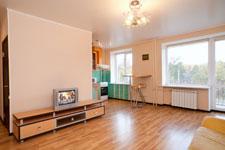 Челябинск, Энгельса, 47 - квартира посуточно