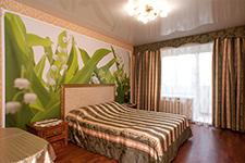 Челябинск, Энгельса, 28 - квартира посуточно