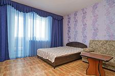 Челябинск, Бр. Кашириных, 87а - квартира посуточно