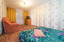 Челябинск, Клары Цеткин, 30 - квартира посуточно