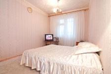 Челябинск, Комарова, 127б - квартира посуточно