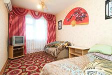 Челябинск, Котина, 21 - квартира посуточно