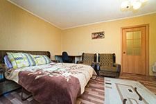 Челябинск, Курчатова, 16 - квартира посуточно