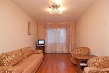 Челябинск, Ленина пр., 28а - квартира посуточно