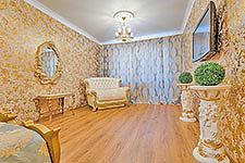 Челябинск, Университетская Набережная, 34 - квартира посуточно