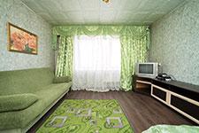 Челябинск, Овчинникова, 7б - квартира около вокзала