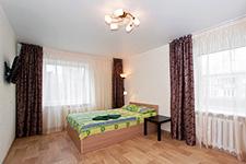 Челябинск, Сони Кривой, 61 - квартира посуточно