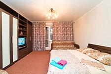 Челябинск, Российская, 275 - квартира посуточно
