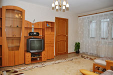 Челябинск, Свободы, 157 - квартира посуточно
