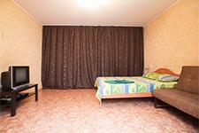 Челябинск, Свердловский пр., 8а - квартира посуточно