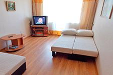 Челябинск, Труда, 9 - квартира посуточно