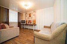 Челябинск, Воровского, 17а - квартира посуточно