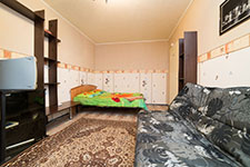 Челябинск, Воровского, 7 - квартира посуточно