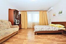 Челябинск, 40-лет Победы, 29б - квартира посуточно