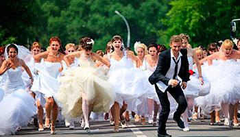 Челябинск все для свадьбы